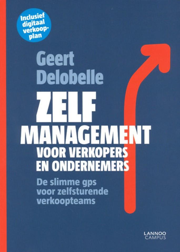 Zelfmanagement voor verkopers en ondernemers