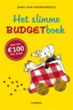 Het slimme budgetboek