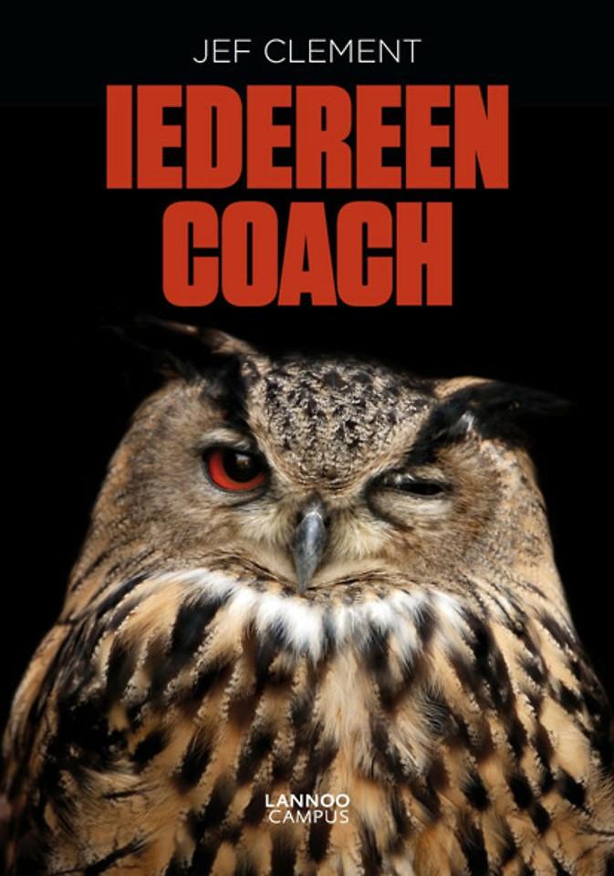 Iedereen coach!