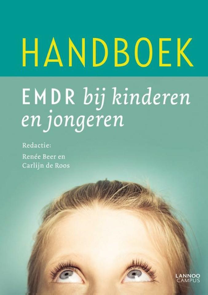 Handboek EMDR kinderen & jongeren