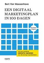 Een digitaal marketingplan in 100 dagen - Herziene uitgave