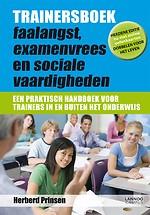 Trainersboek faalangst, examenvrees en sociale vaardigheden