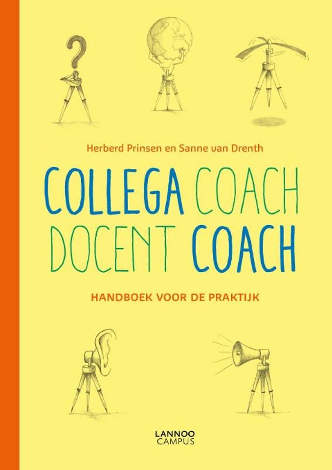 Collega Coach - Docent Coach