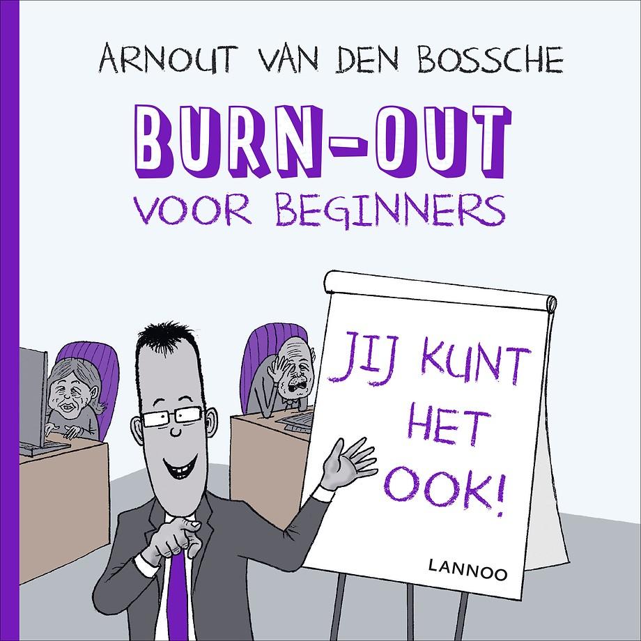 Burn-out voor beginners