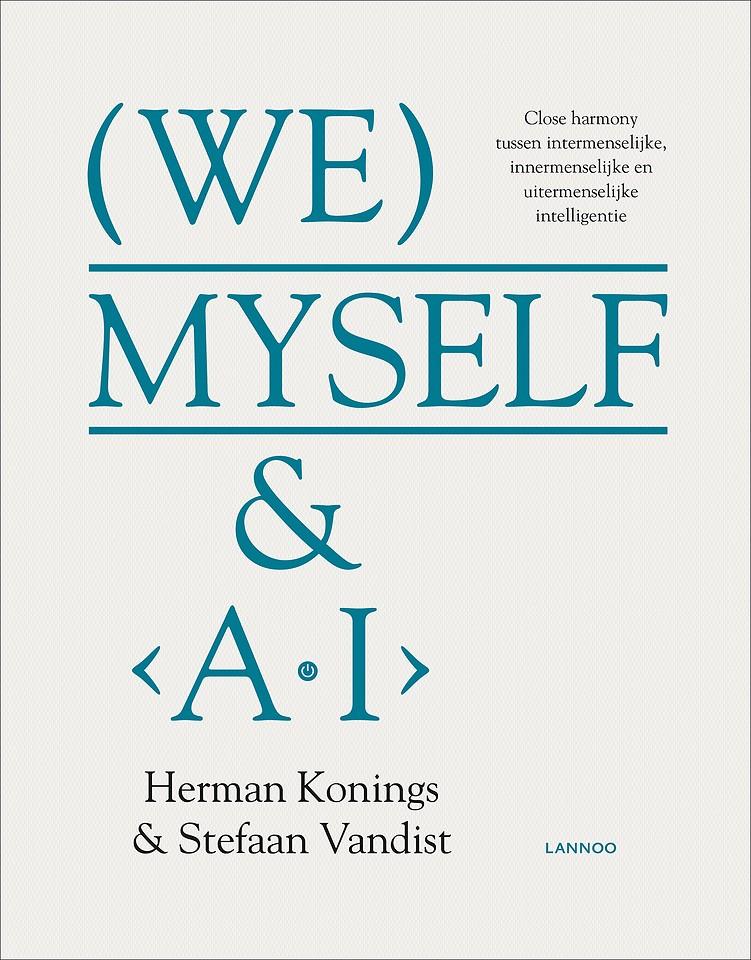 We, myself & A.I.