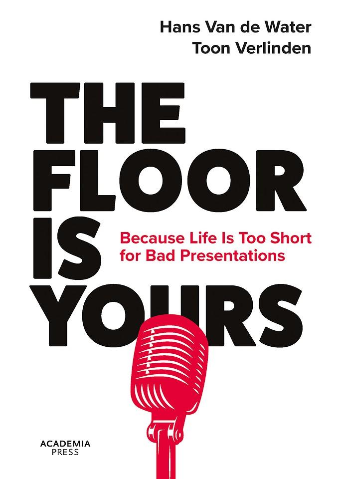The Floor is Yours Herziene editie
