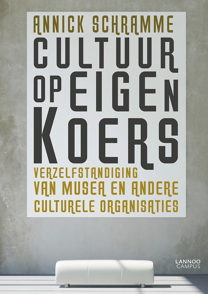 Cultuur op eigen koers