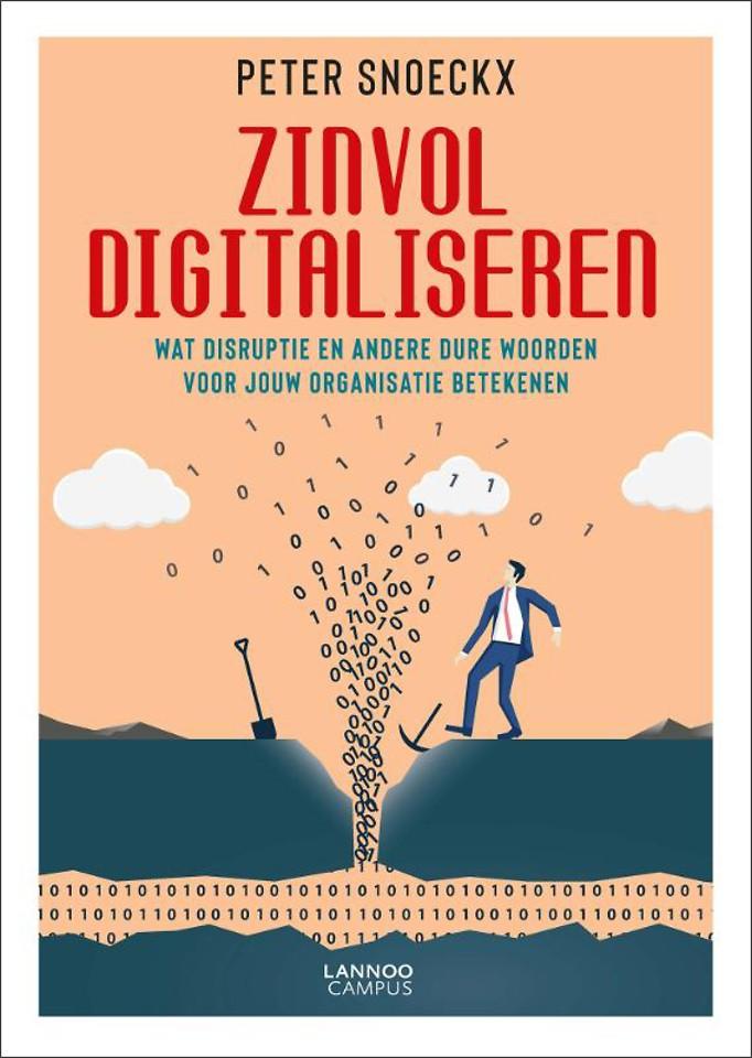 Zinvol digitaliseren