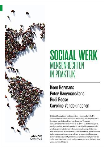 Sociaal werk: mensenrechten in praktijk