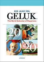 Een jaar vol geluk 2020 (scheurkalender)