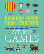 Programmeren voor kinderen - Python Games