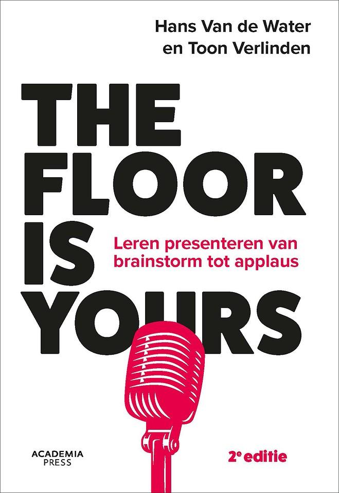 The Floor is Yours