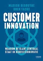 Customer innovation