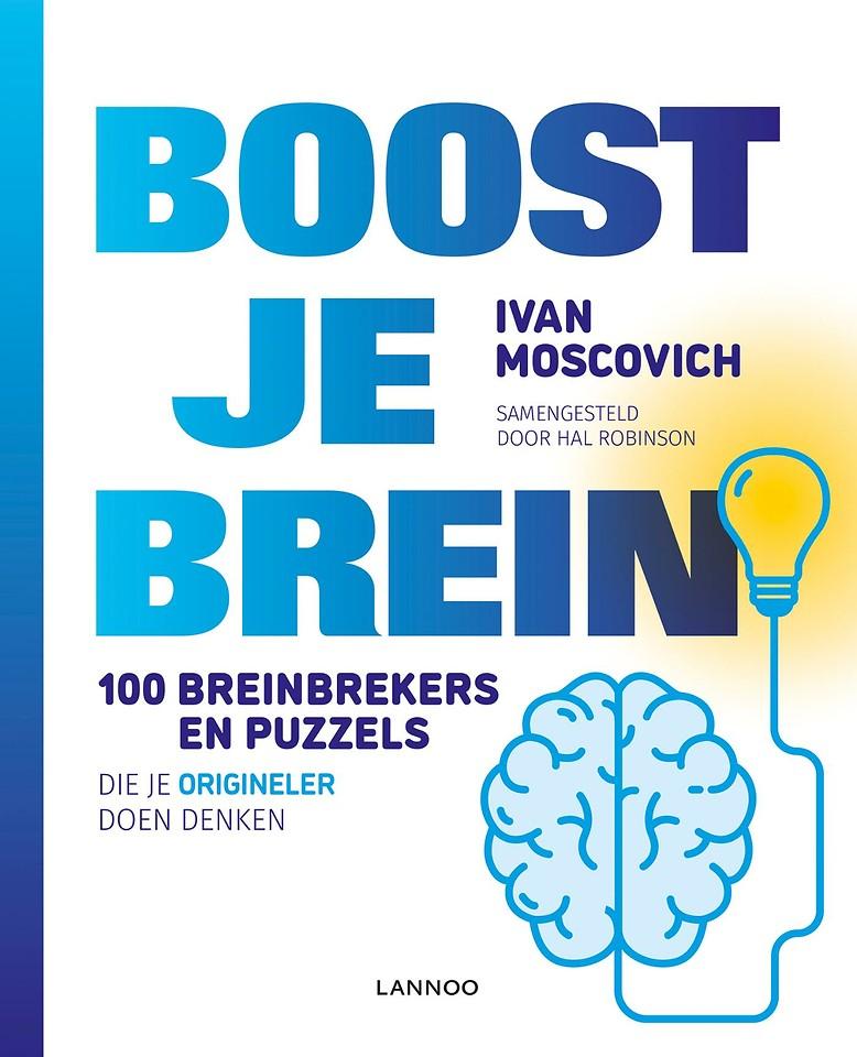 Boost je brein - Originaliteit