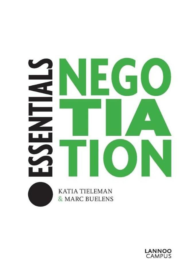 Essentials - Negotiation