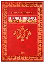 De marketingbijbel voor een digitale wereld