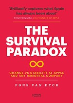 The Survival Paradox