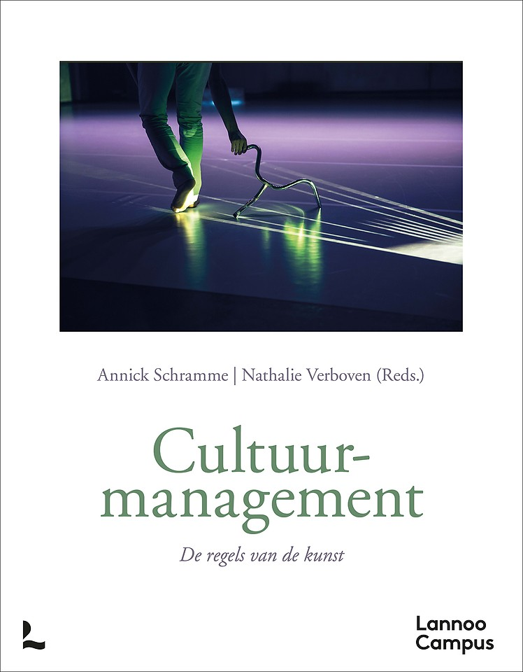 Cultuurmanagement