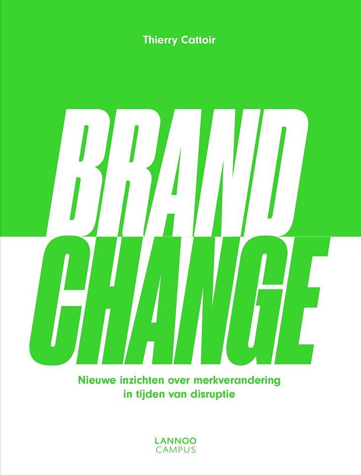 Brand change