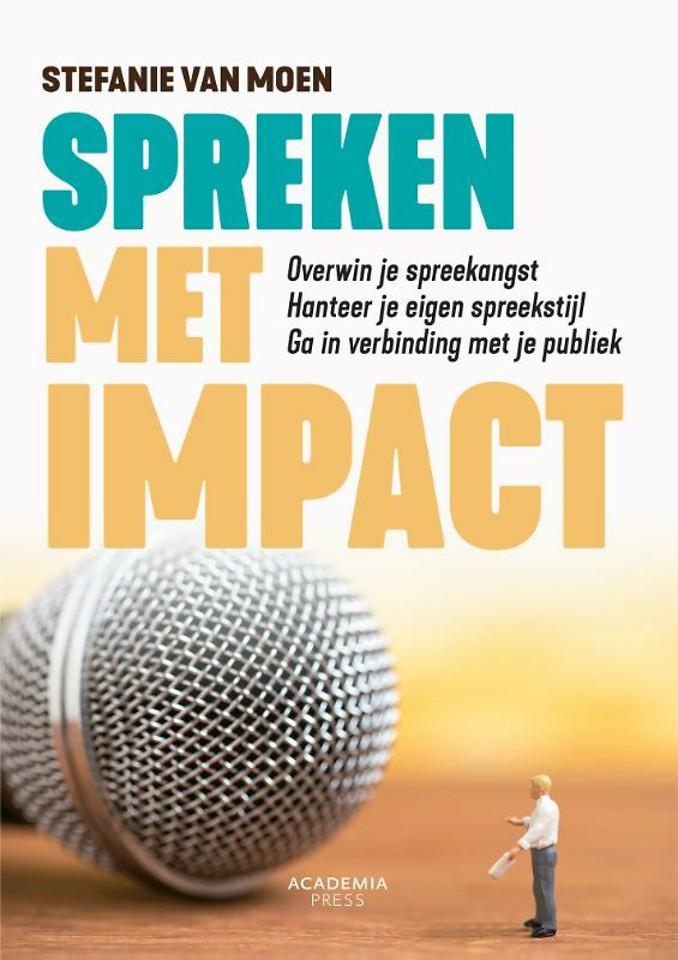 Spreken met impact