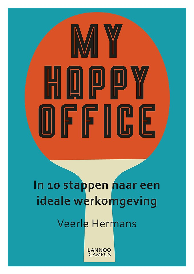 My happy office