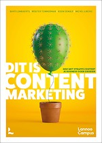 Dit is contentmarketing