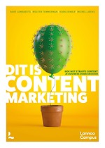 Dit is contentmarketing