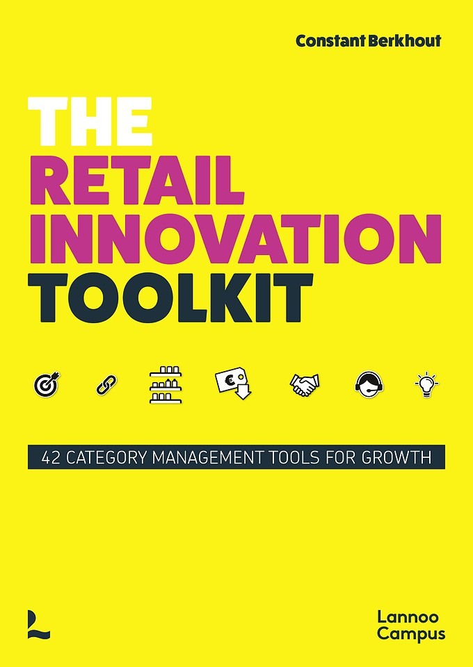 The Retail Innovation Toolkit - 42 category management tools for growth