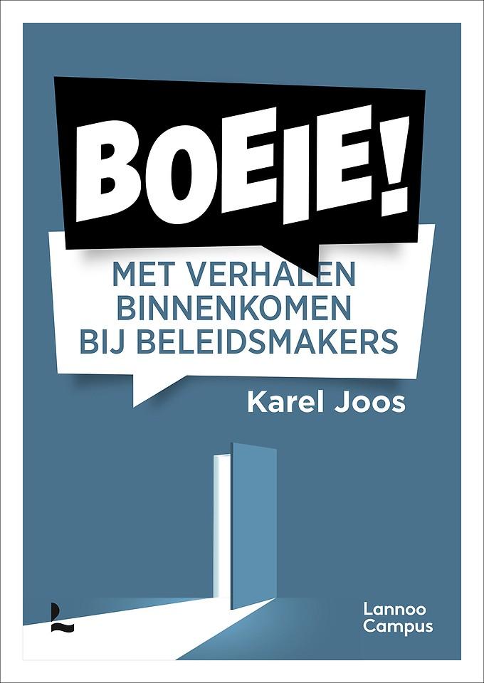 Boeie! - Met verhalen binnenkomen bij beleidsmakers