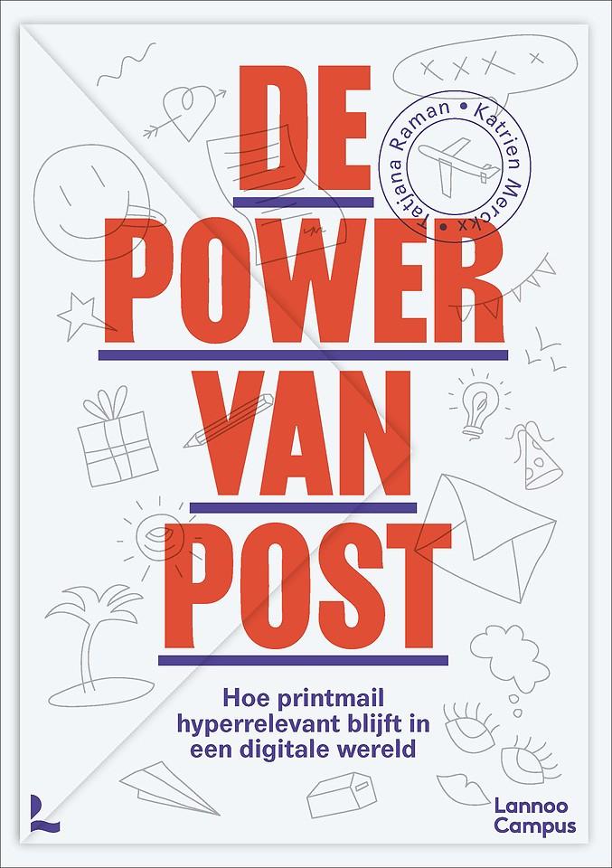 De power van post