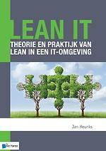 Lean IT - Theorie en praktijk van Lean in een IT-omgeving