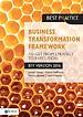 Business Transformation Framework