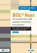 BiSL Next - Een Framework voor business informatiemanagement