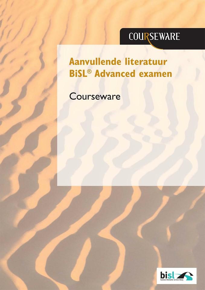 Aanvullende literatuur BiSL® Advanced examen