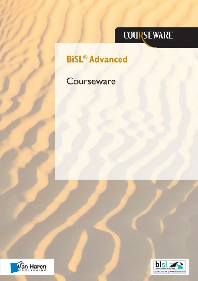 BiSL Advanced courseware