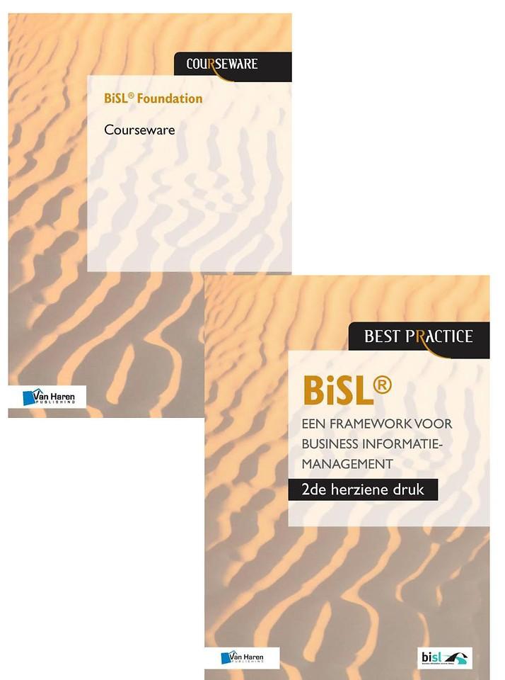 BiSL Foundation Courseware Pakket