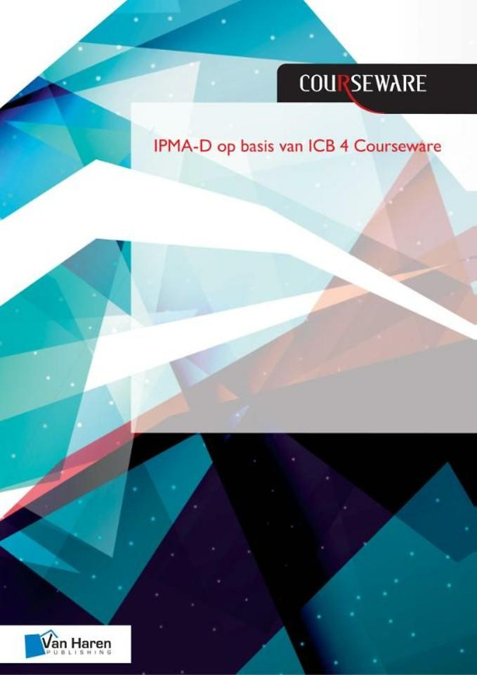 IPMA-D op basis van ICB 4 Courseware