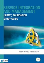 Service integration and management foundation SIAM Foundation study guide