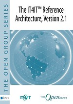 The IT4IT Reference Architecture, Version 2.1
