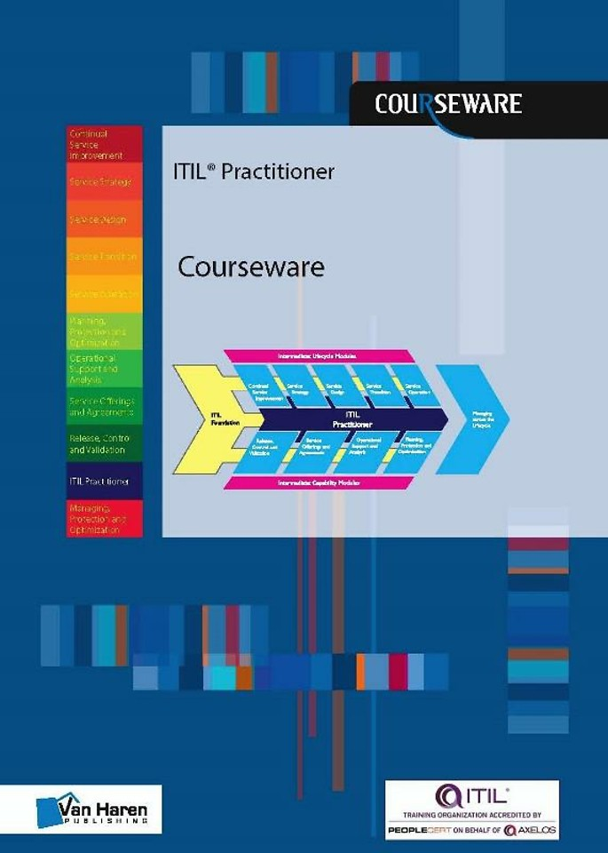 ITIL Practitioner Courseware