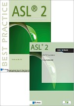 ASL2 Foundation Courseware Pakket