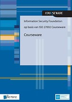 Information Security Foundation op basis van ISO 27002 Courseware