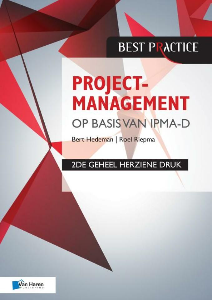Projectmanagement op basis van IPMA D