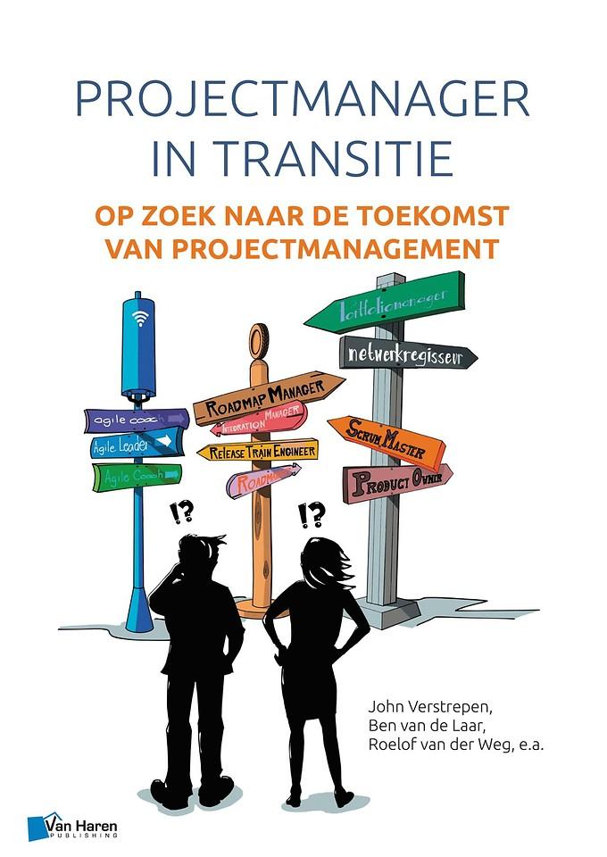 De projectmanager in transitie