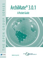 ArchiMate 3.0.1 - a pocket guide