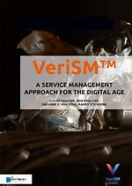 VeriSM - A service management approach for the digital age
