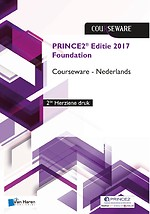 PRINCE2® Editie 2017 Foundation Courseware - Nederlands