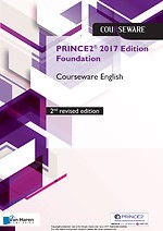 PRINCE2 2017 Edition Foundation Courseware - 2nd revised edition