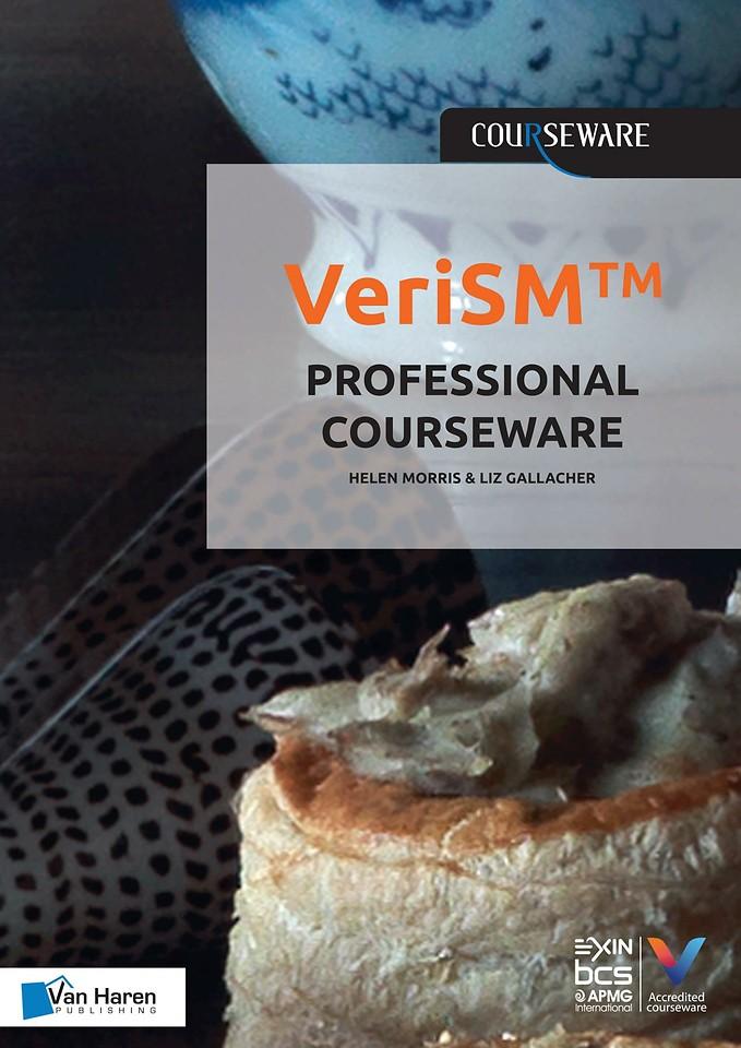VeriSM Professional Courseware