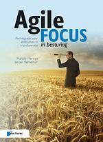 Agile focus in besturing